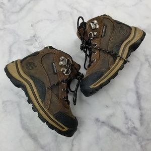 Timberland Shoes - Timberland Toddler Pawtuckaway LaceUp Hiking Boots